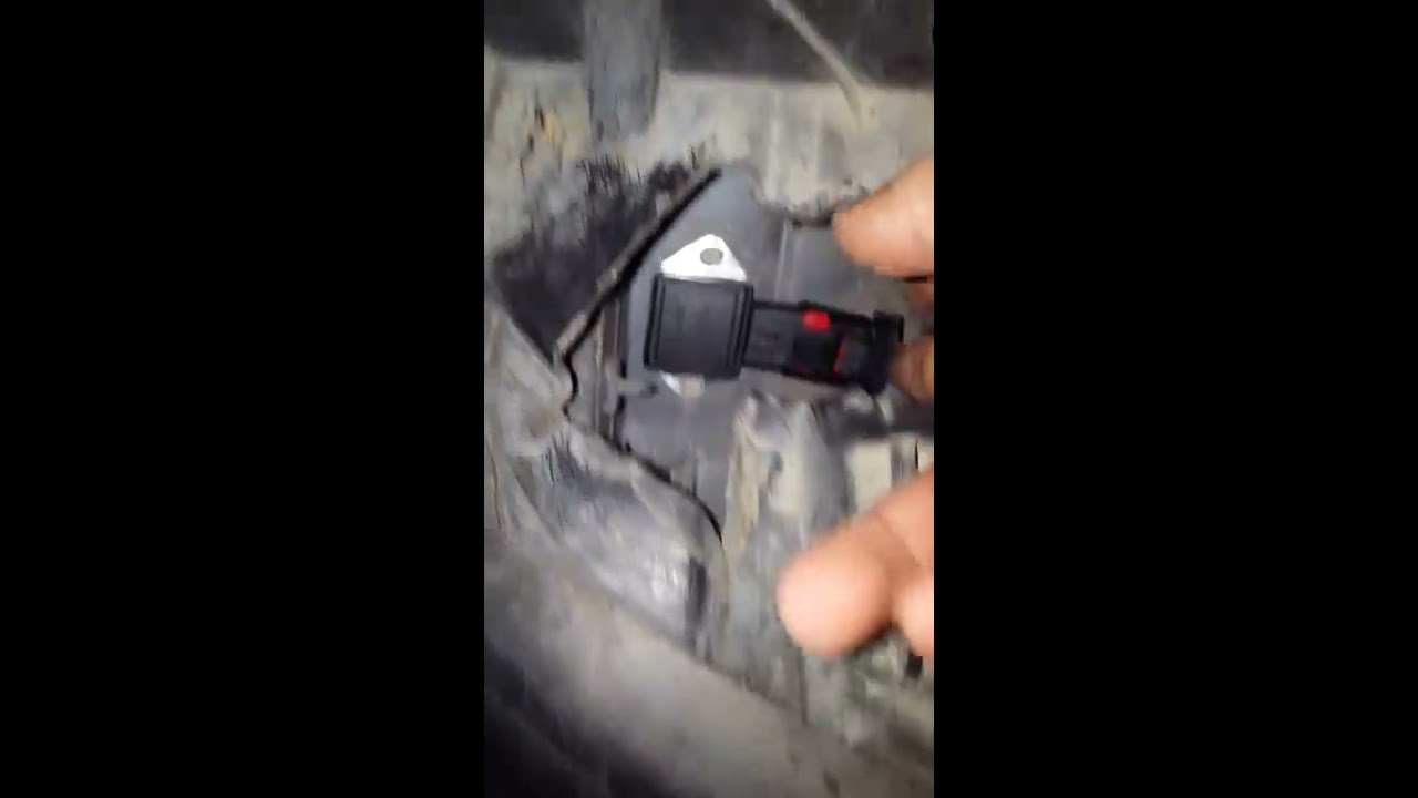 2002 Jeep Grand Cherokee 40 V6 Fan Clutch Relay Connector 1980 Cj7 Wiring Diagram Switch Replacement