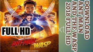 Download Ant Man and the Wasp 2018 full hd movie డబ్బుడ్ మూవీస్  మొబైల్లో డౌన్లోడ్ చేసుకోవటం ఎలా