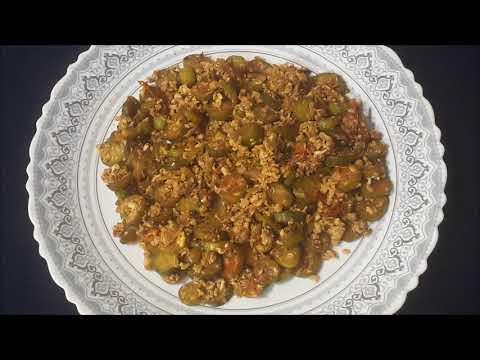 Scrambled Egg Ivy Gourd Stir Fry Scrambled Egg Recipes Dinner Recipes Non Veg Recipes E 551 Youtube