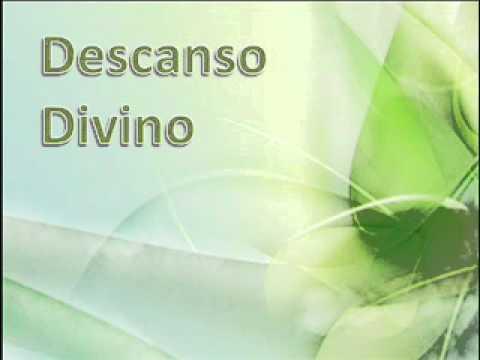 Pr. Carlos Pérez Doldán - Descanso Divino.