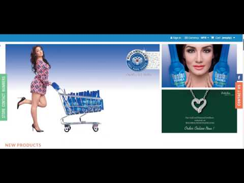 Nepal Shopping Sites| E-COMMERCE SITES|  Top 5 E commerce sites of Nepal