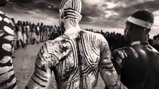 Boddhi Satva feat Fredy Massamba -  Warriors Of Africa (Dj Le Saint Remix)