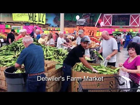 Detwiler's Farm Market Review - Palmetto FL