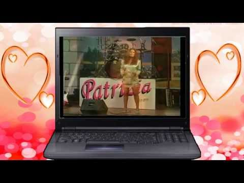 Patrizia with Franco Bagutti Orchestra - Mi Lascerai