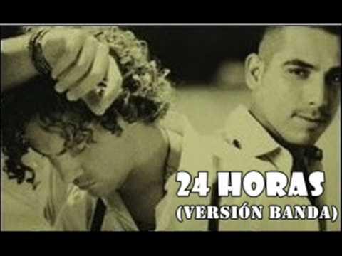 David Bisbal & Espinoza Paz - 24 Horas (Versión Banda) 'Estreno 2010'