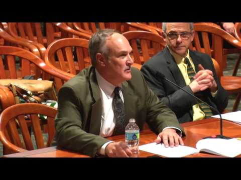 House Energy Policy Committee 3/28/17