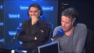 Cyril Hanouna [PDLP] - Jean-Luc Lemoine au casting de la Nouvelle Star !
