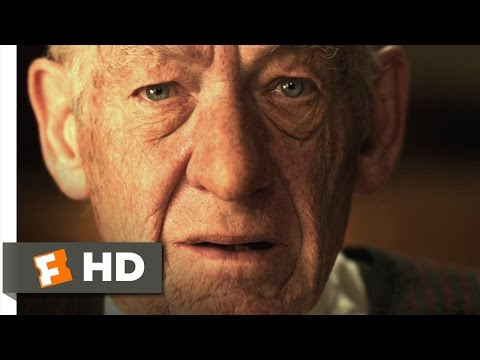 Mr. Holmes (6/12) Movie CLIP - I Can't Remember (2015) HD