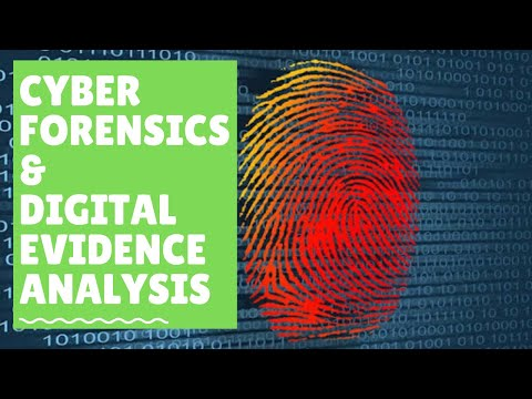 Computer Forensics & Digital Evidence - Access Data FTK