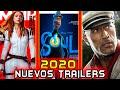 Próximos Estrenos de Cine 2020 TRAILERS ESPAÑOL