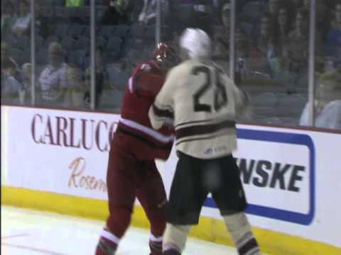 Game Highlights Oct. 25 Chicago Wolves vs Charlotte Checkers