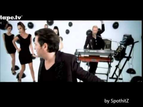 Anders / Fahrenkrog -Gigolo -Official Music Video HD 2011