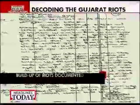 The untold stories of 2002 Gujarat riots