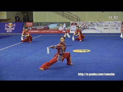 2016 China National