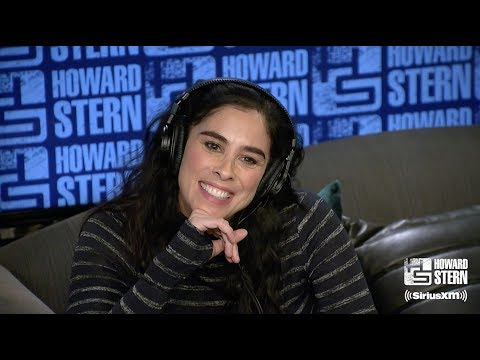Sarah Silverman on the Comedic Genius of Dave Chappelle and Steve Martin
