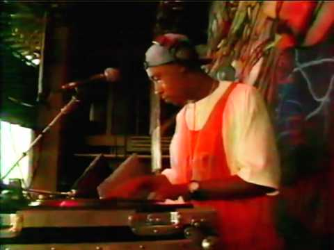 Busta Rhymes - Woo-Hah!! / It's A Party / Do my Thing (Smokin' Grooves Tour 1996)
