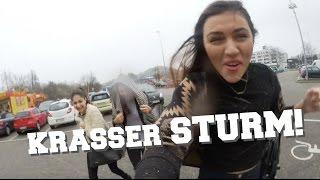 KRASSER STURM! | AnKat
