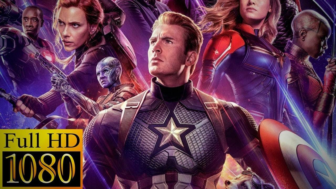 Descargar Avengers EndGame full HD 1080p (Bluray) por ...
