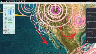 9 10 2017 large earthquakes expected this week new x8 3 solar flare west coast usa japan