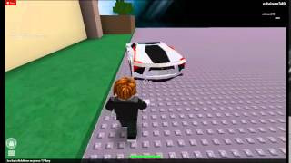 ROBLOX-Video von edvinas349