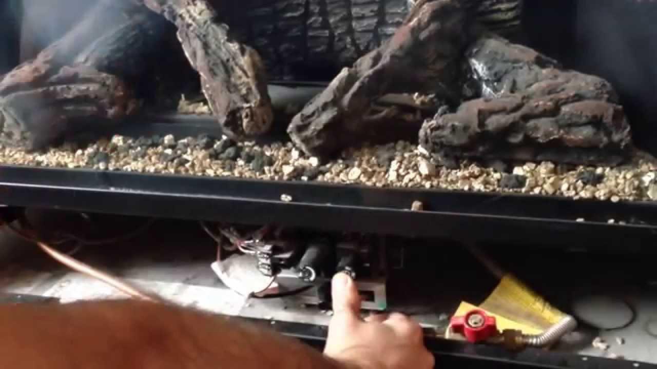 Lennox Fireplace Youtube