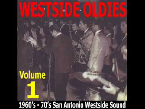 Westside Oldies 1 sunliners royal jesters chicano rola soul