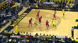 SMU Mustangs vs  Michigan Wolverines  -   December 20, 2014