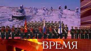 Президент России поздравил военнослужащих и ветеранов с Днем защитника Отечества.