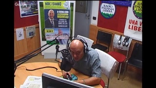 l'arruffapopolo - 26/06/2017 - Sammy Varin