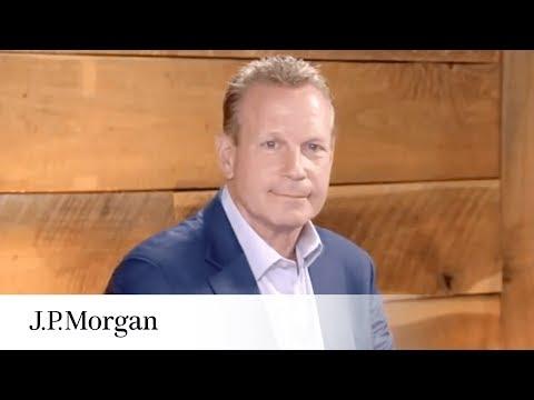 Navigating The Cloud   TechTrends   J.P. Morgan