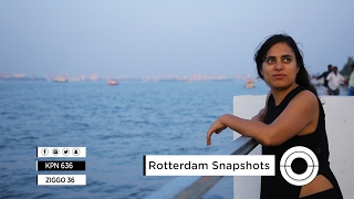 Rotterdam Snapshots - Afl. 4 Sarojini Lewis