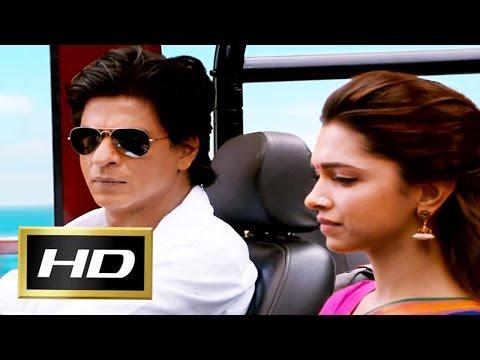 Tera Rastaa Main Chhodoon Na Full Song HD 1080p | Shahrukh Khan, Deepika Padukone