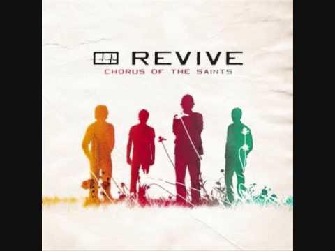 Revive-Chorus Of The Saints