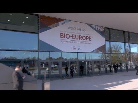 Fujifilm Healthcare at BIO Europe 2017