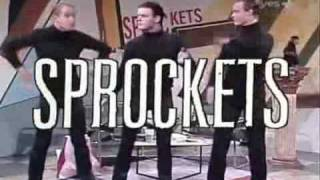 Sprockets Dance