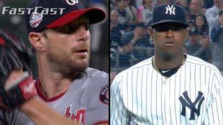 MLB.com FastCast: Scherzer shuts down Orioles - 5/30/18