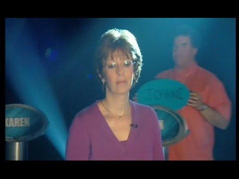 Weakest Link - 6th March 2001
