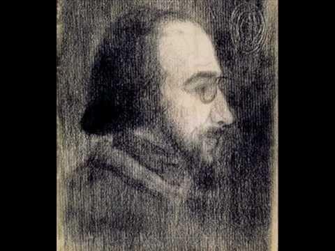 Satie ~ 1. Grande ritournelle (Pas trop vite) ~ La Belle excentrique