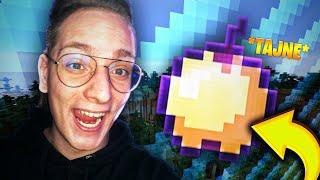 PO 2 GODZINACH ZNALEŹLIŚMY TAJNĄ RECEPTĘ NA KOX JABŁKO... | Minecraft Granica #4