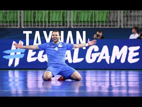 Taynan • Kazakhstan • Sporting   Skills, Goals & Assists  
