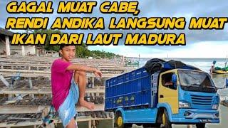 Download lagu #part1 RENDI ANDIKA MUAT SEMBAKO, MADURA-JAKARTA