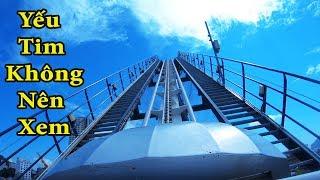 PHD | Thử Thách Trải Ngiệm Trò Chơi Mạo Hiểm | Amusement Park