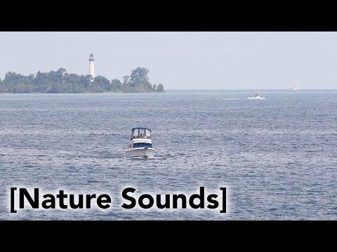 [Nature Sounds] Racine, Wisconsin - Reefpoint Marina