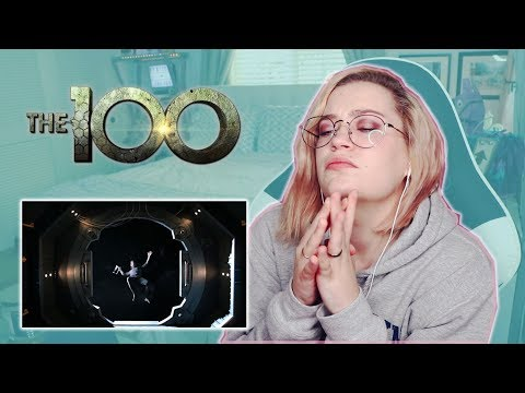 "The 100 Season 6 Episode 9 ""What You Take With You"" REACTION!"