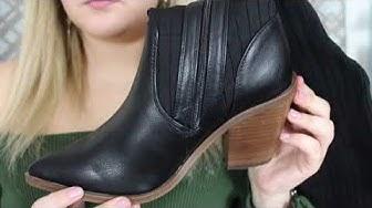 Overknee Stiefel für PLUSSIZE Beine im Vergleich | Annaxo