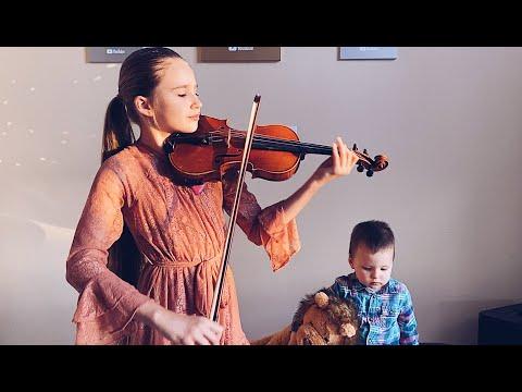 Czardas - Classical Music - Karolina Protsenko