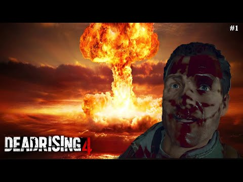 I covered wars you know!!! Dead rising 4 #1  