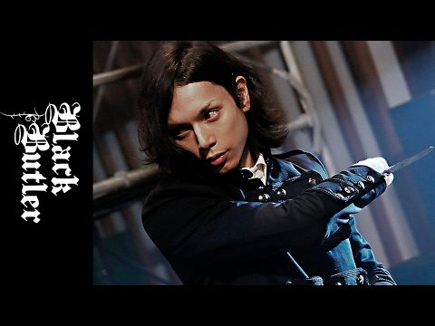 Black Butler: The Movie – Coming Soon