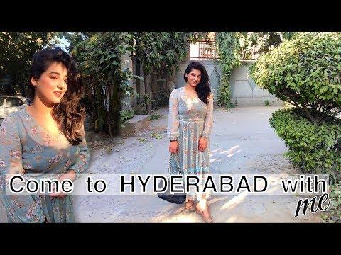 AUDITIONING IN HYDERABAD | VISHAKHA X HYD | januaryvlogday14 | VISHAKHAVLOGS