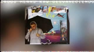 Crudo Means Raw - Desvaneciendo (Lyric Video)